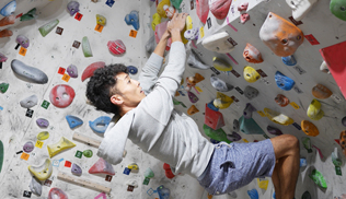 Rock&Wall Bouldering Gym